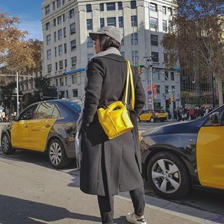 L'insolite sac bidon du créateur marocain Zakaria Bendriouich 3