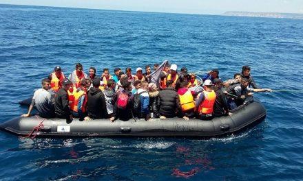 Mise en échec d'une tentative d'organisation d'une traversée clandestine à Tantan