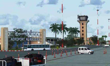Agadir aussi bat son record de trafic