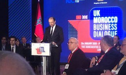 Londres : 116 entreprises marocaines et 225 britanniques au Business dialogue Maroc-Royaume Uni