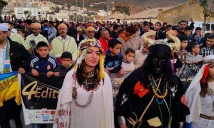 Bachikh, des rituels pour implorer la fertilité lors du début de la campagne agricole