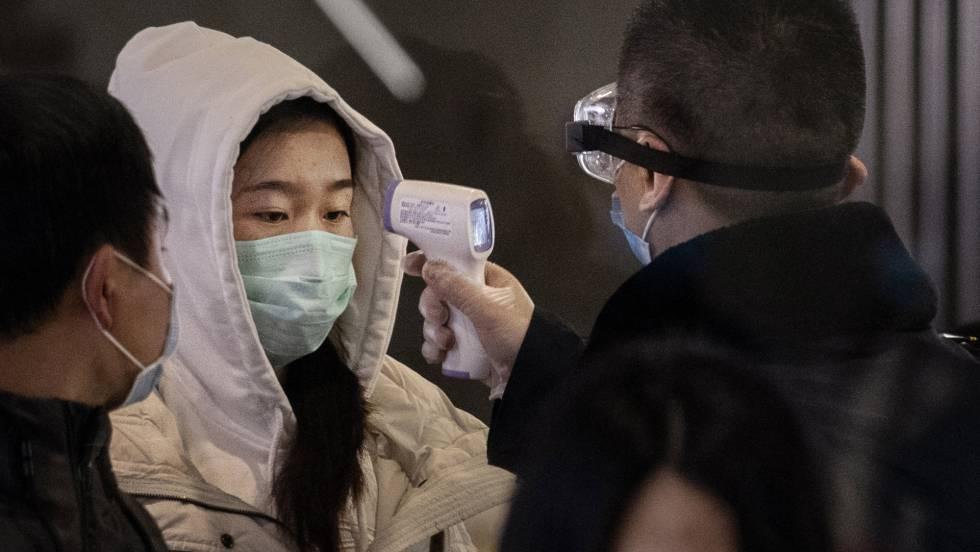 Coronavirus : L'ambassade du Maroc à Pékin appelle à la vigilance