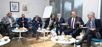 La CSMD poursuit ses séances d'écoute par une réunion avec l'UGTM