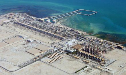 Une 2ème station de dessalement de l'eau de mer avant fin 2021 A Laâyoune