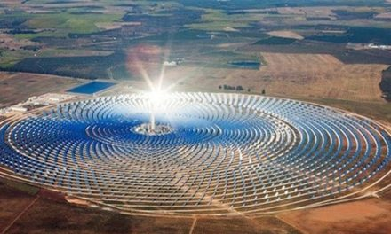 Le Maroc ambitionne de porter à 42% la part des énergies renouvelables à l'horizon 2021