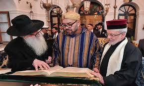 A Essaouira; l'héritage juif marocain EST à l'honneur