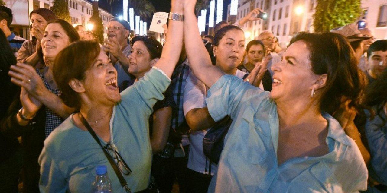 CONSOLIDER LE STATUT JURIDIQUE DES FEMMES;UNE PRIORITÉ
