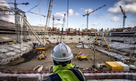 hausse de 18,4% entre 2011 et 2020 EN Investissement public
