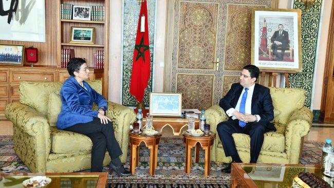 Le Maroc et l'Espagne œuvrent à faire de leur relation un modèle de partenariat entre deux pays voisins