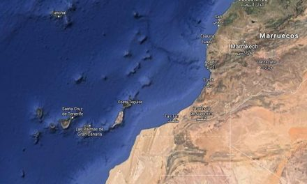 Le Maroc intègre les eaux du Sahara occidental à son espace maritime