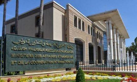Le Maroc exprime son profond étonnement quant à son exclusion de la conférence de Berlin