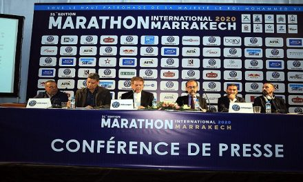 Plus de 13.000 participants attendus au 31è marathon international de marrakech