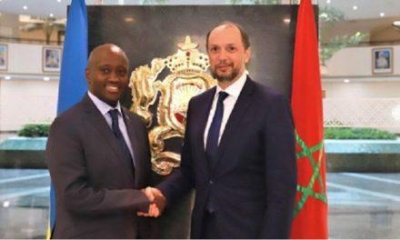 Le Maroc et le Rwanda pour la création d'un comité de suivi des accords de coopération bilatérale