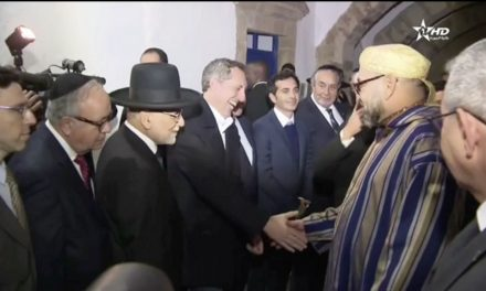 Gad El Maleh: «Bayt Dakira», une impulsion forte de paix et de dialogue