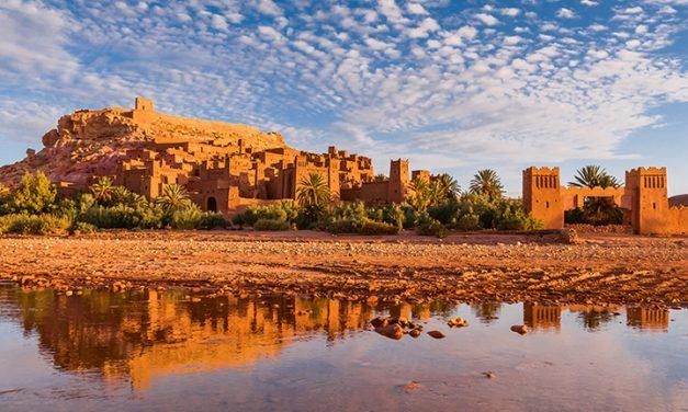 LA 8ÉME ÉDITION DU Forum International du Tourisme Solidaire SERA organisé à Ouarzazate