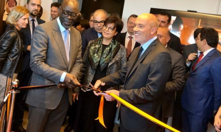 Orange Middle East and Africa inaugure son nouveau siège au Maroc