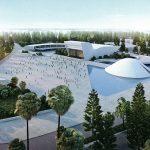 Le Roi Mohammed VI lance les travaux d'une cité arts et de la culture à Essaouira