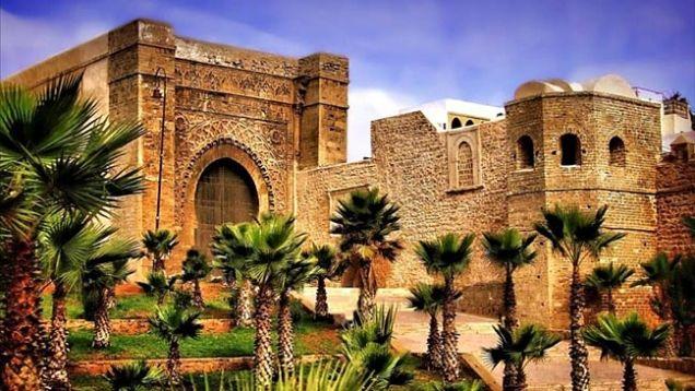 Rabat dans le top 50 des villes les plus instagrammables dans le monde