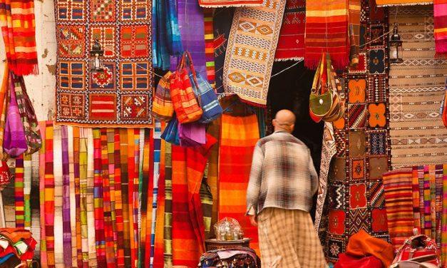 Le tapis traditionnel, unE CULTURE, ARTISANAT, ET ÉCONOMIE