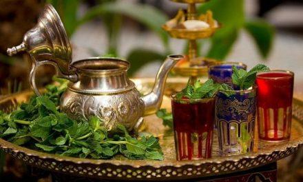 Le Maroc, champion du monde de buveurs de thé