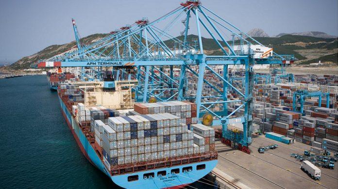 Tanger Med: Plus de 65 millions de tonnes de marchandises traitées en 2019