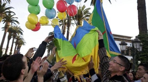 Coup d'envoi du festival culturel international célébrant le nouvel an amazigH À AGADIR