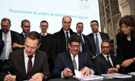 Accord de partenariat entre le Conseil de la concurrence et l'IFC