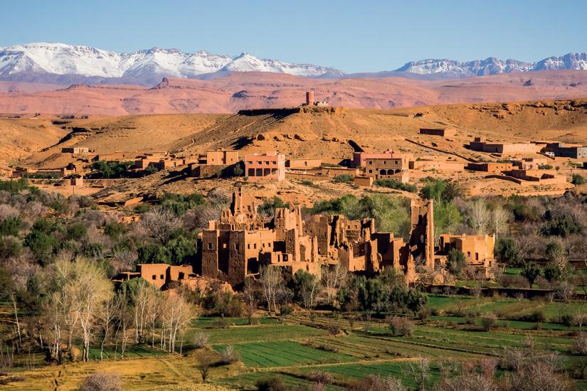 Le Maroc dans le top 10 des pays à découvrir en 2020, selon Lonely Planet 3
