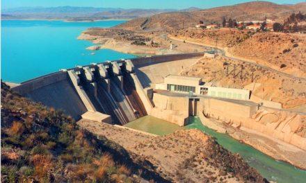 4 BARRAGES SERONT CONSTRUITS DANS LE CADRE D'un Nouveau Plan D'eau DU MAROC