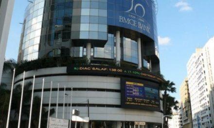 BMCE BANK OF AFRICA CHANGE DE NOM ET DÉVOILE SA NOUVELLE IDENTITÉ VISUELLE