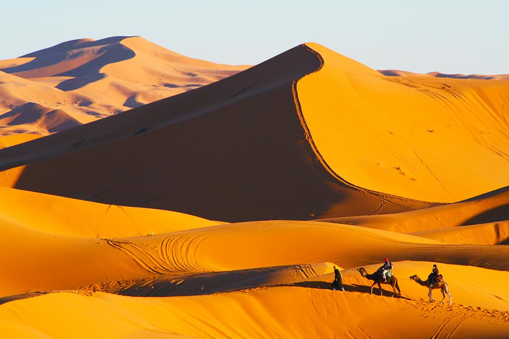 """Tourisme en Afrique: """"profitons du réveil du géant endormi"""" 5"""