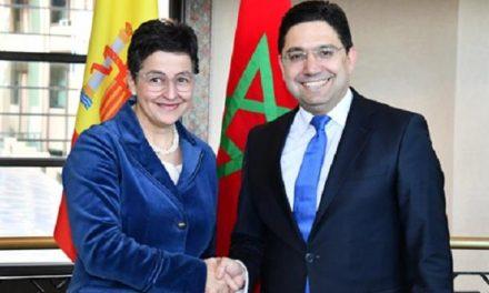 La ministre espagnole des AE réitère la position claire de son pays concernant le Sahara marocain