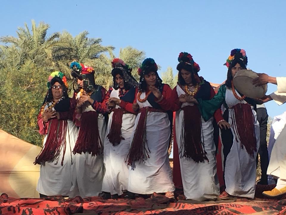 Le festival des Nomades se donne rendez-vous en mars prochain pour la 17ème édition 2