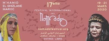 Le festival des Nomades se donne rendez-vous en mars prochain pour la 17ème édition