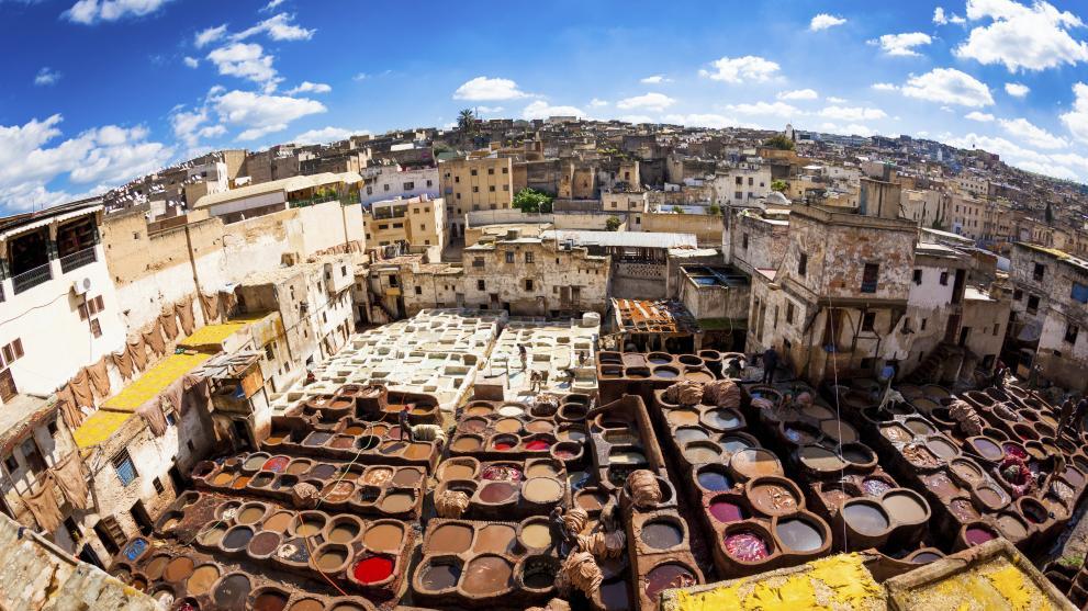 Le Maroc dans le top 10 des pays à découvrir en 2020, selon Lonely Planet 1