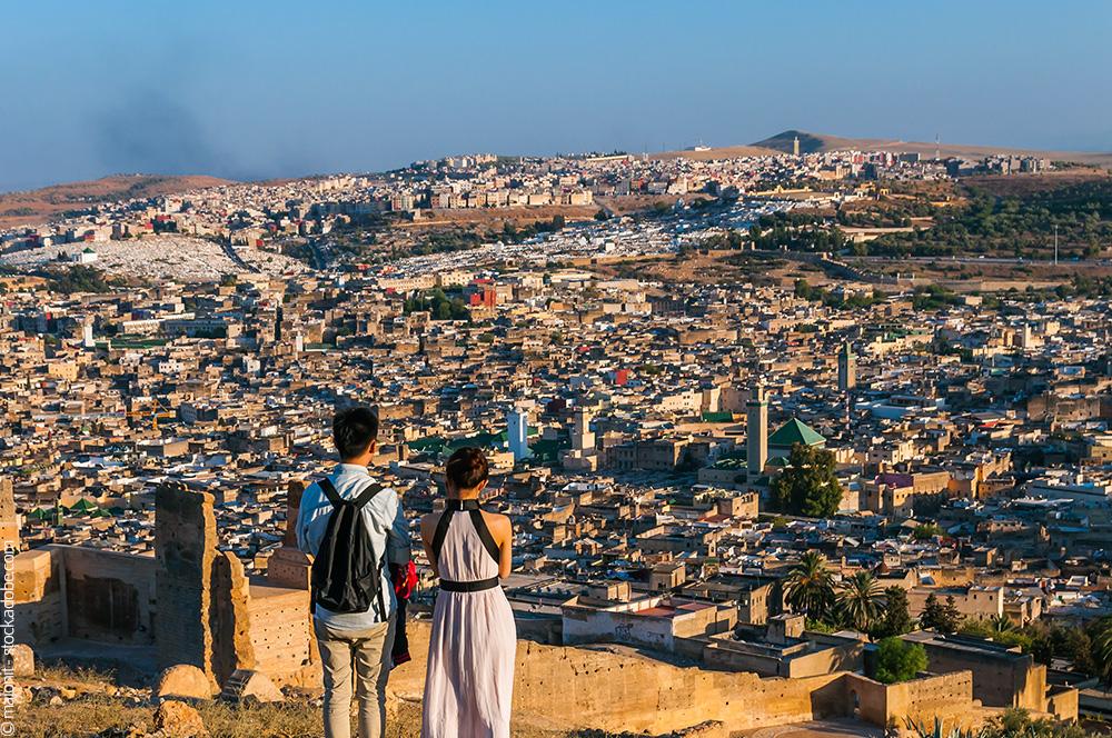 """Tourisme en Afrique: """"profitons du réveil du géant endormi"""" 2"""