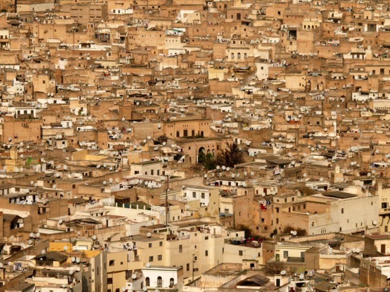 Le Maroc dans le top 10 des pays à découvrir en 2020, selon Lonely Planet 2