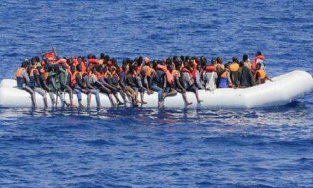 Le couloir méditerranéen toujours plus meurtrier: 1. 250 personnes ont péri en tentant d'atteindre l'Europe