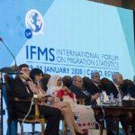 Le Maroc participe au Caire à un Forum international sur les statistiques de la migration