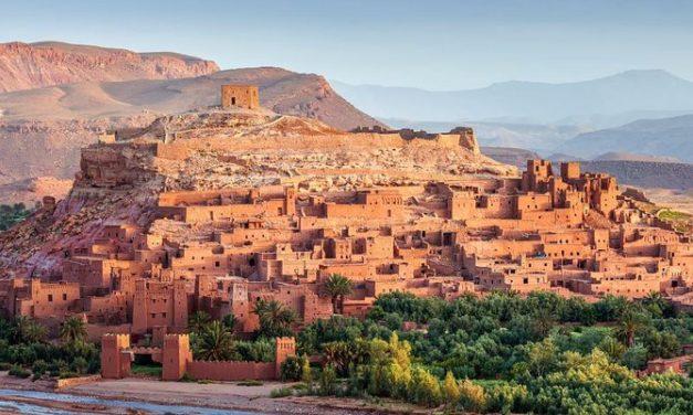 Ouarzazate: Appel à la création d'un Fonds mondial pour la sauvegarde des oasis
