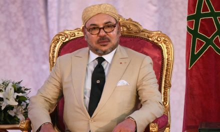 le Roi  Mohammed VI accorde Sa grâce exceptionnelle à 201 détenus africains