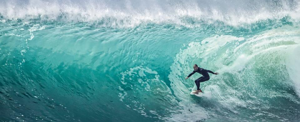 Taghazout, le nouvel eldorado des surfeurs au Maroc 2
