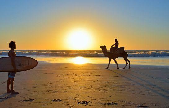 Taghazout, le nouvel eldorado des surfeurs au Maroc 1