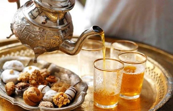 Le Maroc, champion du monde de buveurs de thé 2