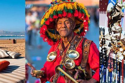 3 millions de touristes ont visités Marrakech en 2019