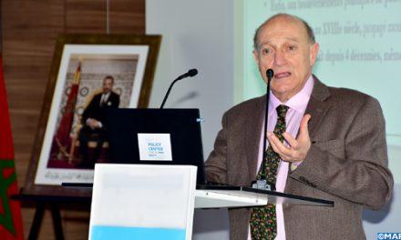 """""""Dans le monde arabe, la transition démographique rime avec l'égalité homme-femme"""""""