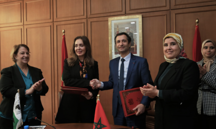 La BAD accorde au Maroc un prêt de 204 millions de dollars