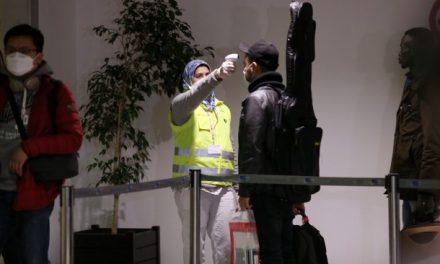 Coronavirus: une cellule de crise pour les Marocains de Chine ET LA Corée du Sud