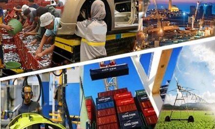 L'économie MAROCAINE a créé 165.000 postes d'emploi en 2019