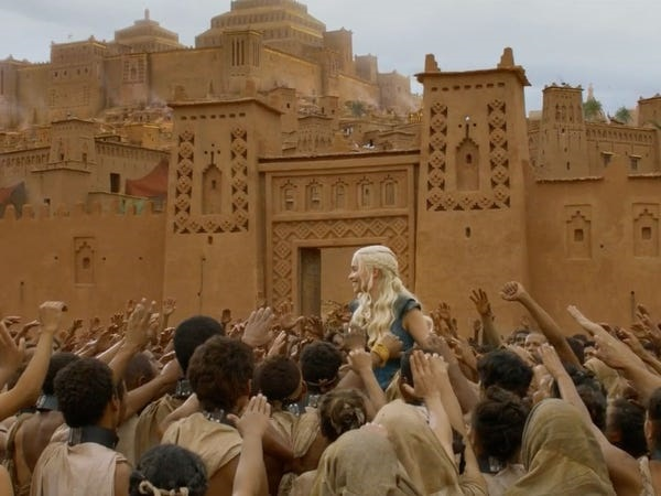 Le CCM et l'ONMT s'allient pour la promotion du Maroc comme espace de tournage international 2